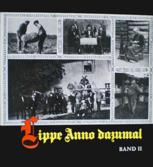 Lippe Anno dazumal Band 2
