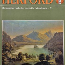 Freie und Hansestadt Herford