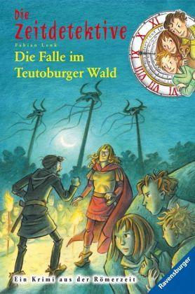Zeitdetektive Teutoburger Wald Arminius