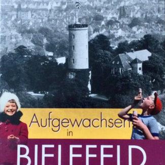 Aufgewachsen in Bielefeld
