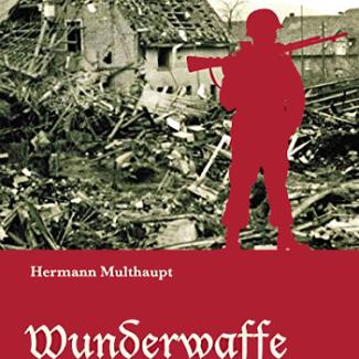 Weserkrimi Wunderwaffe