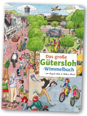 Wimmelbuch Gütersloh