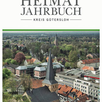 Heimatjahrbuch Kreis Gütersloh 2018