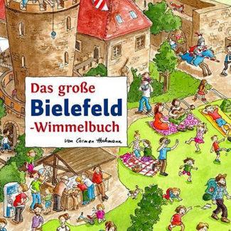 Wimmelbuch Bilefeld