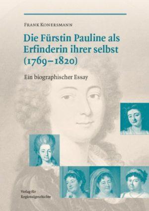 Die Fürstin Pauline