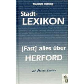 Stadtlexikon herford