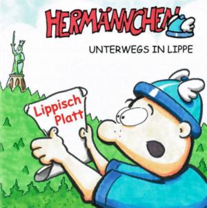 Hermännchen in Lippe - Lippisch Platt