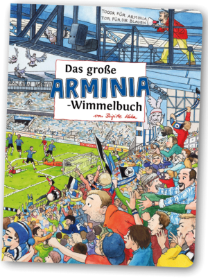 Arminia-Wimmelbuch