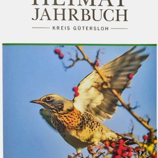 Heimatjahrbuch Kreis Gütersloh 2019