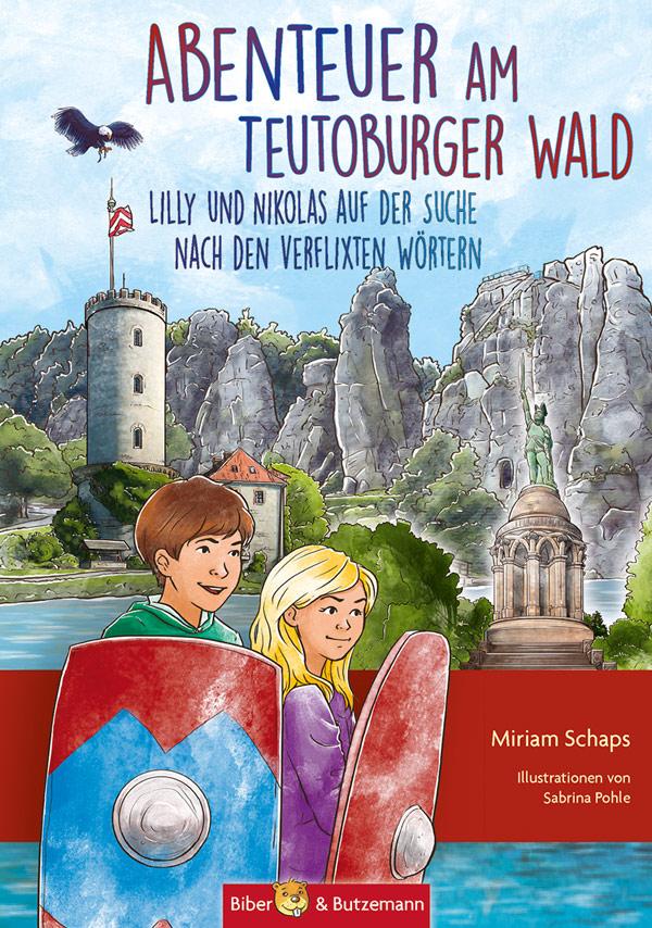 Abenteuer am Teutoburger Wald