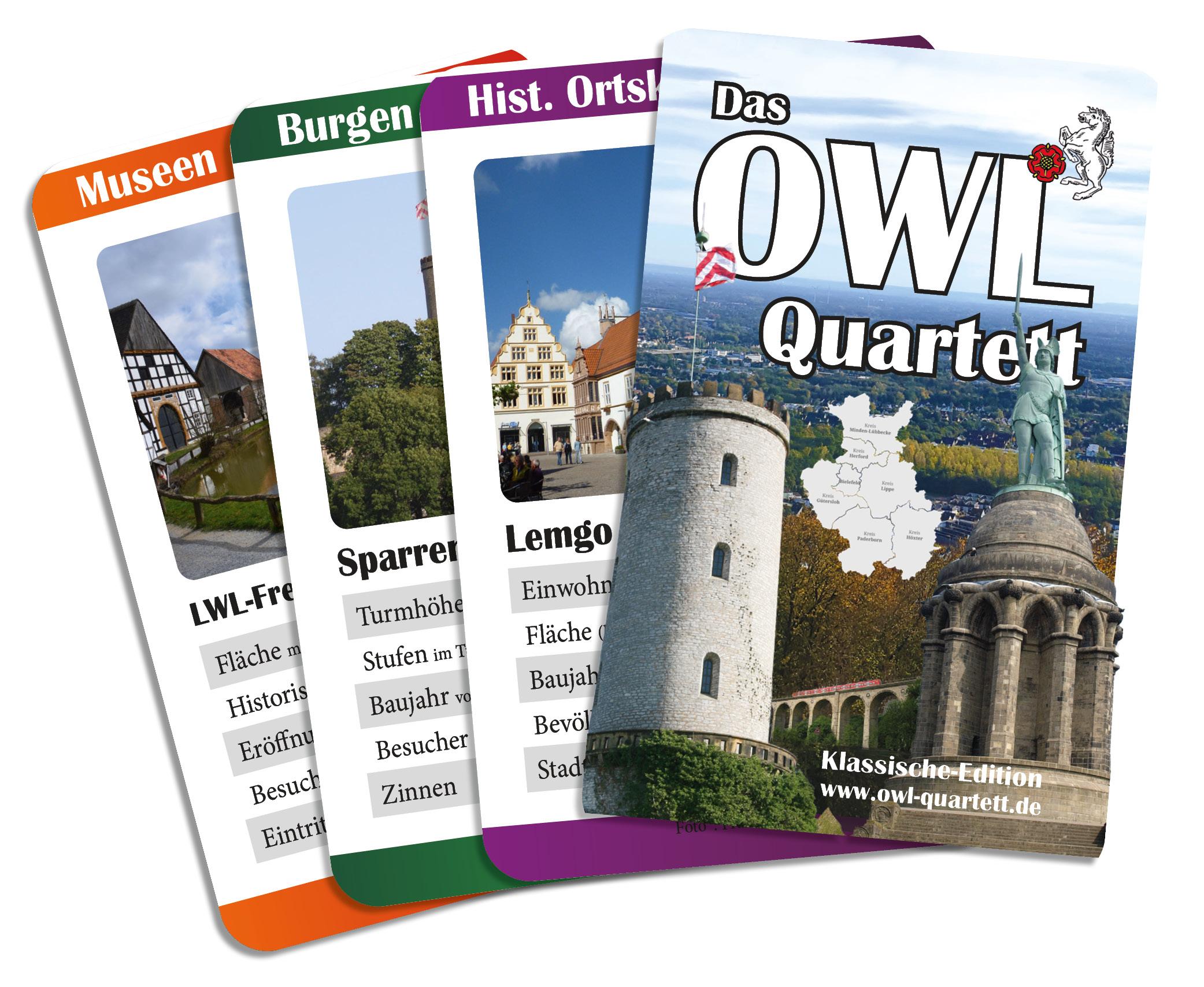 OWL-Quartett