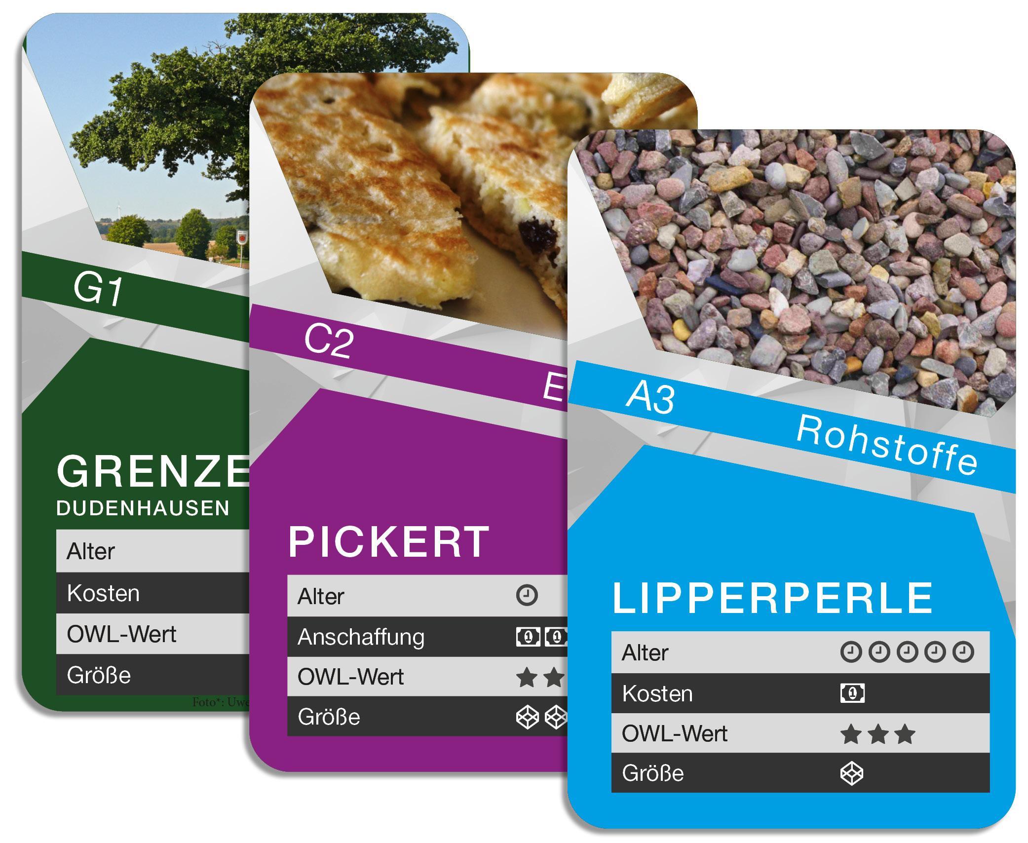 Ostwestfalen-Lippe-Quartett