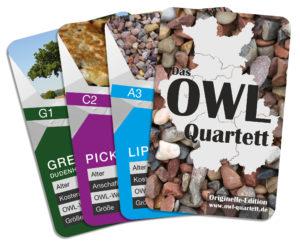 OWL Quartett