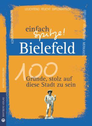 Bielefeld - einfach spitze