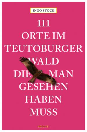111 Orte im Teutoburger Wald