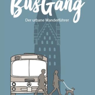 BusGang Paderborn - der urbane Wanderführer