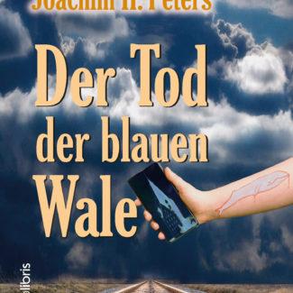 Der Tod der blauen Wale - Paderborn-Krimi