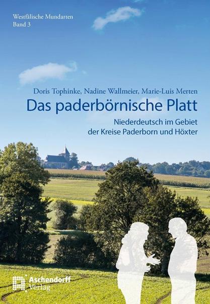 Das paderbörnische Platt in Paderborn und Höxter
