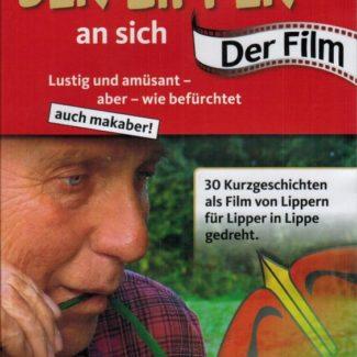 Der Lipper an sich - der Film DVD