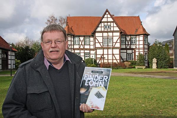 Finderlohn Werner Pfeil
