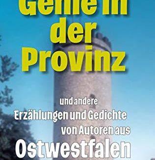 Genie in der Provinz - Erzählungen und Gedichte aus Ostwestfalen