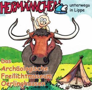 Hermännchen - Archäologisches Freilichtmuseum Oerlinghausen