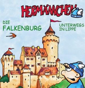 Hermännchen - Die Falkenburg