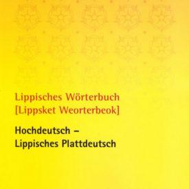 Lippisches Wörterbuch Plattdeutsch