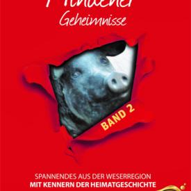 Mindener Geheimnisse Band 2