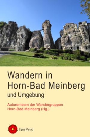 Wandern in Horn-Bad Meinberg und Umgebung