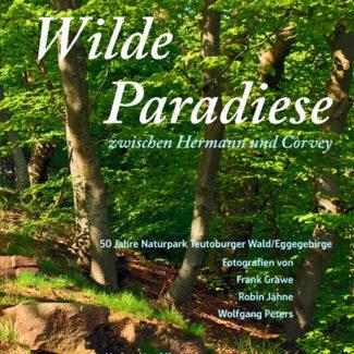 Wilde Paradiese Bildband Naturpark Teutoburger Wald