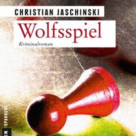 Wolfsspiel Lippe-Krimi