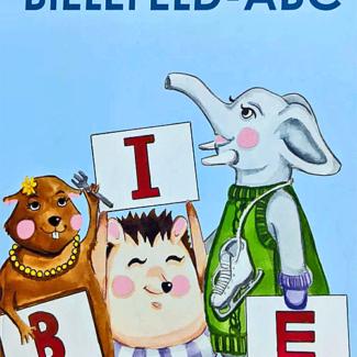 Bielefeld ABC Kinderbuch