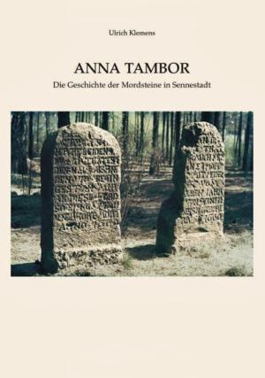 Anna Tambor Mordsteine Sennestadt