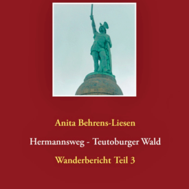 Wanderbericht Hermannsweg
