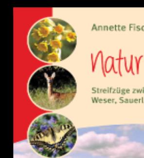 Natur entdecken Eggegebirge und Senne