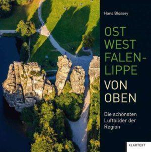 OWL von oebn Ostwestfalen Lippe Luftbilder Bildband