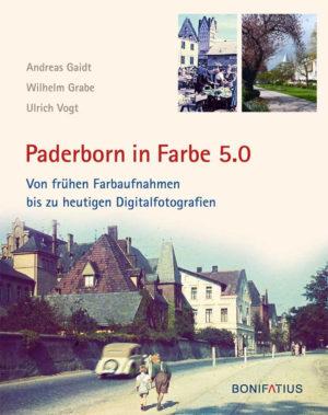 Paderborn in Farbe