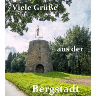 Postkarte Oerlinghausen Kumsttonne