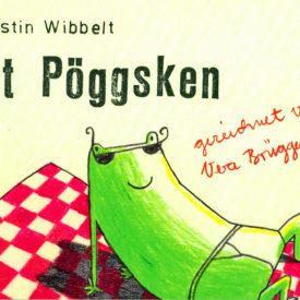 Dat Pöggsken von Augustin Wibbelt