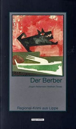 Der Berber Lippe-Krimi