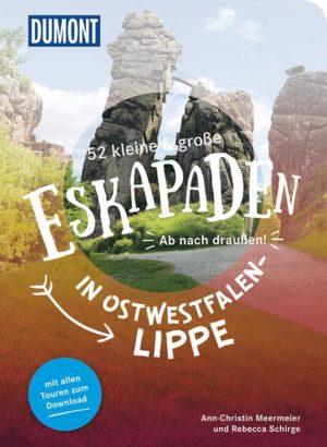 52 Eskapaden in Ostwestfalen-Lippe