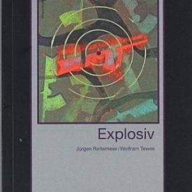 Explosiv Lippe-Krimi