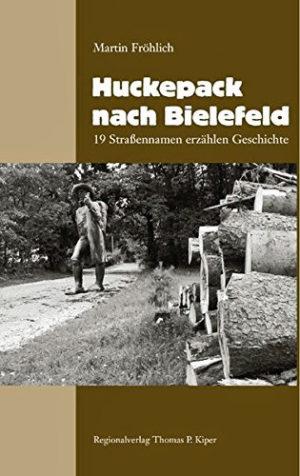 Straßennamen Bielefeld