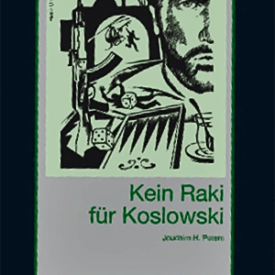 Kein Raki für Koslowski Lippe Krimi