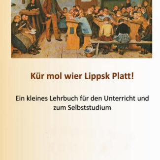 Lehrbuch Lippisch Platt