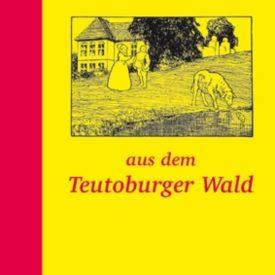 Märchen aus dem Teutoburger Wald Lippe Paderborn