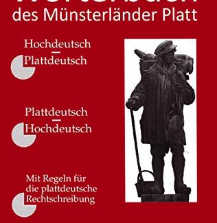 Wörterbuch Münsterländer Platt