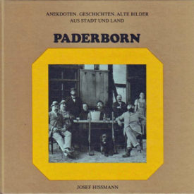 Paderborn Anekdoten