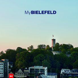 My Bielefeld Mein Bielefeld